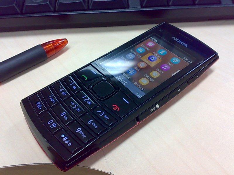 Nokia X2-02 bagus | Iqbal Rois Personal Blog